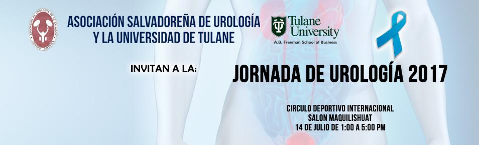 Programa Científico de la Jornada de Urología 2017