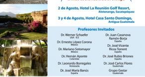 Congreso Guatemalteco Urologia
