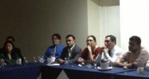 Incorporación Nuevos Socios 29 de Noviembre de 2012