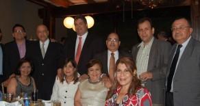 Fiesta Navideña Asociación de Urología de El Salvador